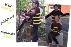 Včelí Medvídci